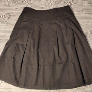 Vince skirt
